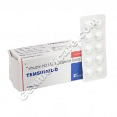 Temsunol D Tablet