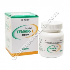 Tenvir L Tablet, Hiv Care
