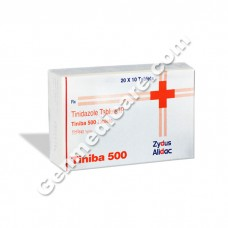Tiniba 500 mg Tablet