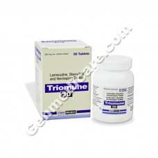 Triomune 30 Tablet, Hiv Care