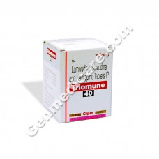 Triomune 40 Tablet, Hiv Care