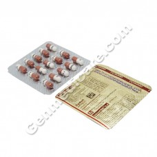 Urimax 0.4 mg Capsule