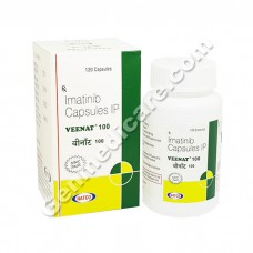 Veenat 100 mg Tablet