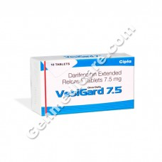 Vesigard 7.5 mg Tablet