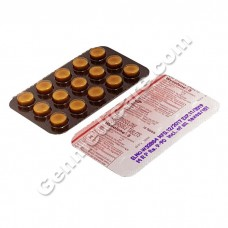 Wysolone 5 mg Tablet