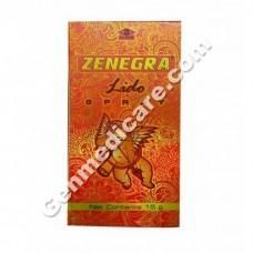 Zenegra Lido Spray, Others