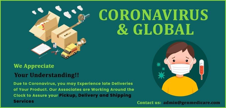 Coronavirus Genmedicare